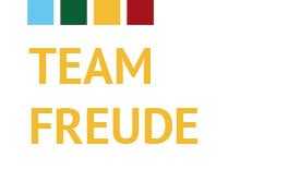 Teamfreude Logo